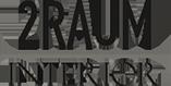 logo 2Raum Interior Design bei Frankfurt in Friedrichsdorf